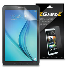 2X EZguardz Clear Screen Protector Shield HD 2X For Samsung Galaxy Tab E LTE 8.0