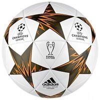 Pallone Final Kiev 2018 Liga De Campeones Adidas Capitano fútbol tamaño 5 Kiev