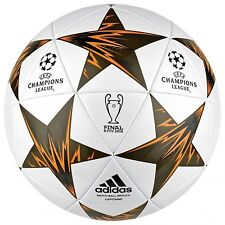 Pallone Finale Kiev 2018 Champions League Adidas Capitano calcio misura 5 KYIV
