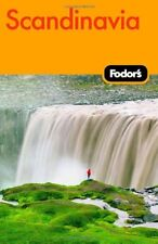Fodors Scandinavia, 11th Edition (Travel Guide)