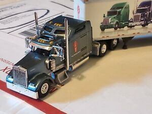 Ton 1/87 Scale Kenworth W900 DCP