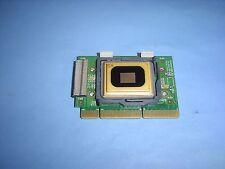 S8060-6409 DMD DLP Chip & Interface PCB arbeiten keine toten Pixel View Sonic PJ503D