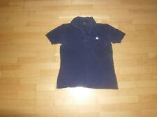 Vintage Trikot Sporttrikot Tischtennis Ahorn blau Gr. 52