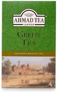 Ahmad Tea Green Tea Loose Leaf 500g / Antioxidant