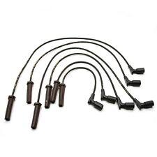 For Chevy Equinox 05-09 Pontiac Torrent 06-09 3.4L Spark Plug Wire Set Delphi