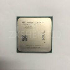 AMD Athlon X4 870K CPU Quad-Core 3.9 GHz 4M 95W Socket FM2+ Processors