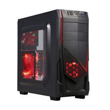 Custom Desktop Gaming PC Computer - Intel i5 - GT 1030 2GB - 8GB RAM - 1TB HDD