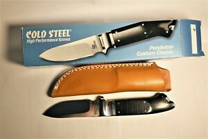 Cold Steel  Pendleton custom Classic San Mai Knife - an unused display item