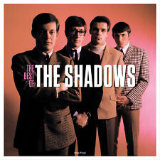 The Shadows - The Best Of (180g Vinyl LP) NEW/SEALED