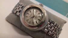 Philip Watch Caribbean 500 mt Vintage Diver 1969 Automatic ETA 2551 Swiss raro!!