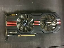 ASUS NVIDIA GeForce GTX 560 Ti (ENGTX560 Ti DCII TOP/2DI/1GD5) 1GB / 1GB...