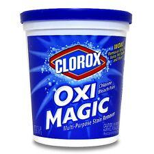 Clorox Oxi Magic Multi-Purpose Stain Remover 32 oz