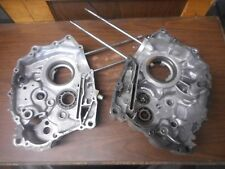 1981 Honda ATC185S Engine crank cases