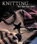 Knitting for the first time by Vanessa-Ann, Good Book
