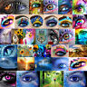 5D DIY Diamond Painting Fantasy Eyes Cross Stitch Embroidery Mosaic Home Decor