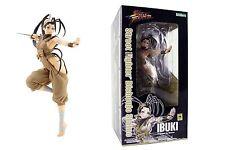 Kotobukiya Street Fighter Ibuki Bishoujo PVC Estatua Figura 25cm SV158