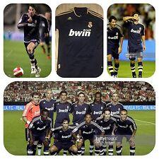 Adidas Real Madrid 07/08 Away Jersey M
