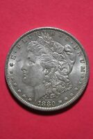 1880 O Vam 48 Hangnail K6 R6 Top 100 Morgan Silver Dollar Free Ship OCE 017