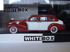 Whitebox 1:43 Cadillac Fleetwood V18 WB022
