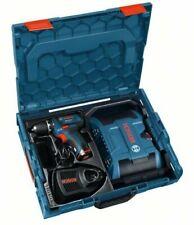 Bosch Professional Akku-Maschinenset inkl. L-Boxx + 2 Akkus 1.3Ah (0601429201)