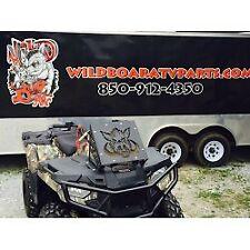 Polaris Sportsman 450/570 All Years Radiator Relocation Kit Free Shipping