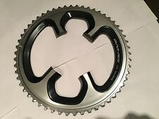 Shimano Dura Ace 9000 11 Speed 54(42) - 110bcd large chainring - Used