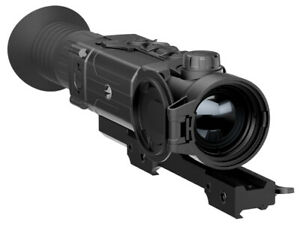 Pulsar Trail XP50 1.6-12.8 640 Thermal Imaging Scope PL76509 Hunting Free Items