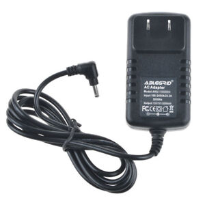 AC Wall Charger Adapter For Acer Aspire Switch 10 SW5-011-155X 10 SW5-011-18R3