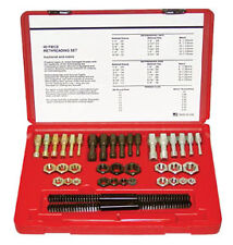 Lang / Kastar 40 piece Master Thread Restorer Kit, SAE and Metric #972