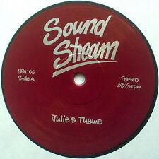 SOUNDSTREAM-Julie 's Theme/SOUNDSTREAM 06