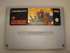 Treasure of the Rudras (Rudra no Hihou) Pal en español para Super Nintendo SNes
