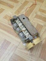 Kenwood kr-9600 receiver Tuner Front End