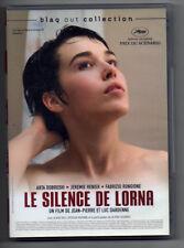 "DVD ""LE SILENCE DE LORNA —Arta DOBROSHI, Jeremie RENIER / Les Freres DARDENNE"