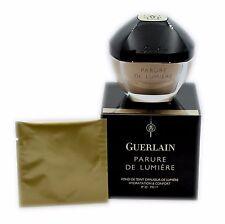 GUERLAIN PARURE DE LUMIERE LIGHT-DIFFUSING FOUNDATION SPF20-PA++ 26ML #02-G41329