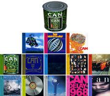 "CAN ""UDE bamyasi"" Le Japon MINI LP 13 CD Box Holger Czukay"