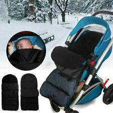 Winterfußsack Buggy Kinderwagen Winter Warm Babyschale Fußsack Kinderfußsack DE