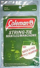 Coleman Powerhouse Lantern Mantles Pack of 4