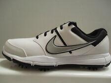 Nike Durasport 4 Spiked Golf Shoes Mens UK 7 US 8 EUR 41 REF 2688*