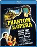 PHANTOM OF THE OPERA (1943) (BLU-RAY) (BLU-RAY)