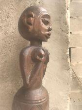Art Africain statue africaine ancienne 47 cm