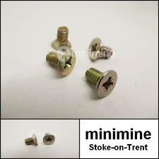 Classic Mini Brake Drum Screw Set of FOUR Front & Rear 1959-1984 CMZ407 austin