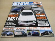 """Bmw Car Monthly Cars, 2000s Magazines"""""""