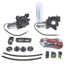 NSF & seglar Ventana eléctrica kit de conversión de Reg Transporter T5 07/03 -