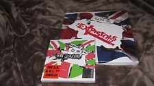 "SEX PISTOLS BOX SET JOB LOT - LIVE '76 & 2017 RSD UK & US 7"" SINGLES BOTH SEALED"