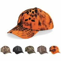 Outdoor Cap NEW Realtree, Mossy Oak, Kryptek Camo, Blaze, Camouflage Hat