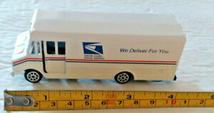 Vintage Road Champs 1994 United States Postal Service Chevy Step Van Mail Truck