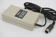 National RF CONVERTER CF-2111 MSX JAPAN Video Game Ref/2009