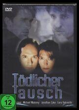 DVD TÖDLICHER TAUSCH - THRILLER - MICHAEL MADSEN *** NEU ***