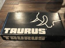 Taurus PT-111 9mm Factory Gun Box Case With Manual And Cleaning Brush