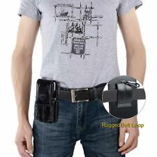 Hengwin Belt Clip Cell Phone Holster iPhone XR Belt Loop Pouch Case iPhone 8 7 6